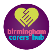 Carers Hub logo